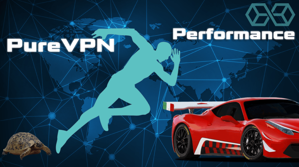 PureVPN Performance