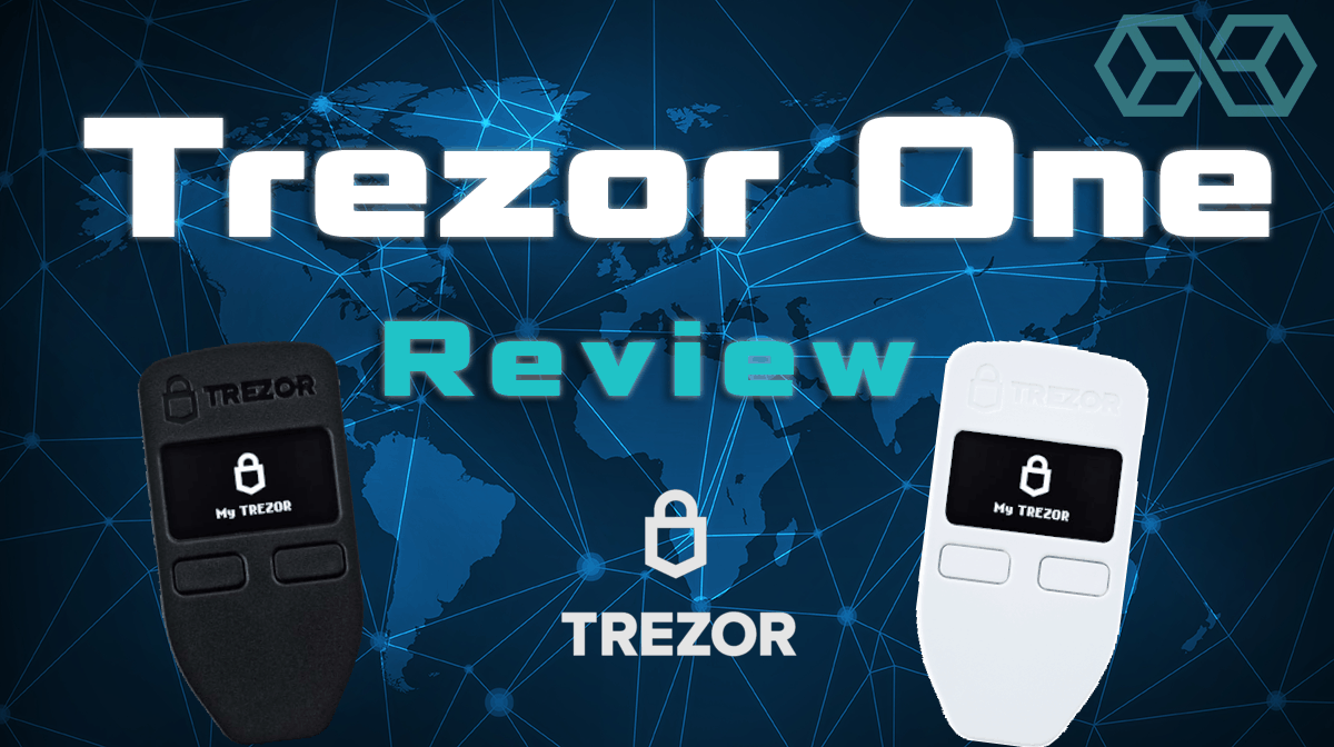 Trezor One Review
