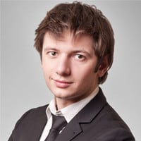 Vitaly Kedyk