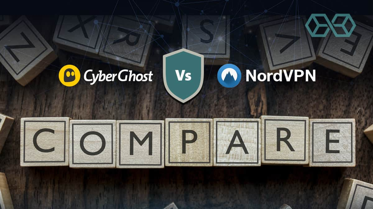 Compare price between CyberGhost and NordVPN - Source: ShutterStock.com
