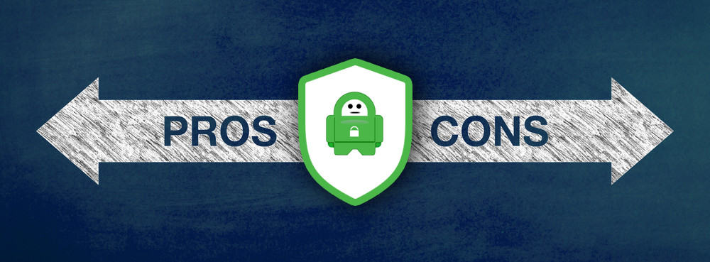 Pros & Cons of PIA VPN: - Source: ShutterStock.com