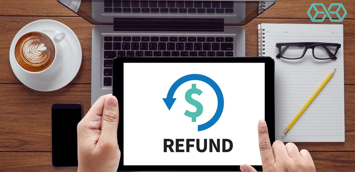 Refunds and Payments - Source: ShutterStock.com