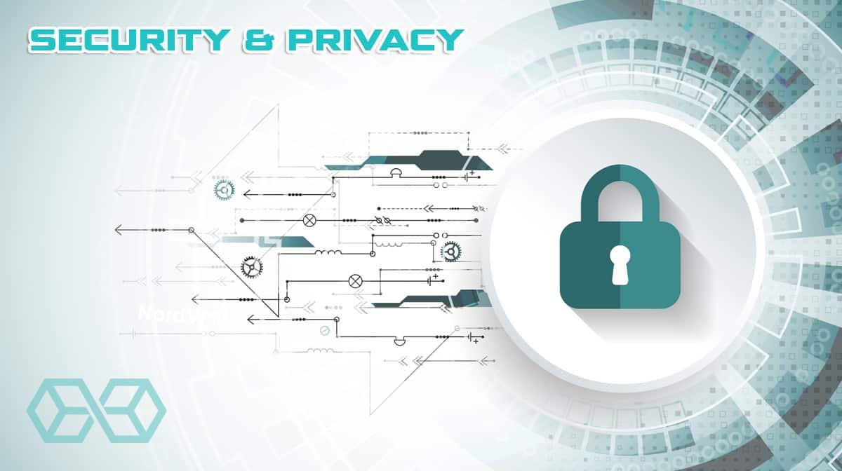 NordVPN & PIA security & privacy - Source: ShutterStock.com