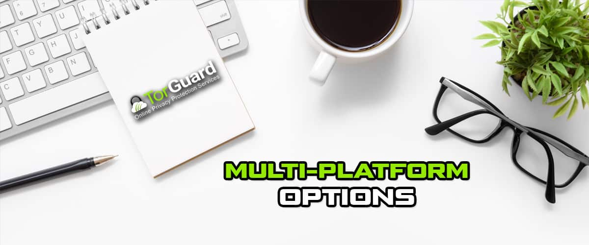 Multi-Platform Options - Source: Shutterstock.com