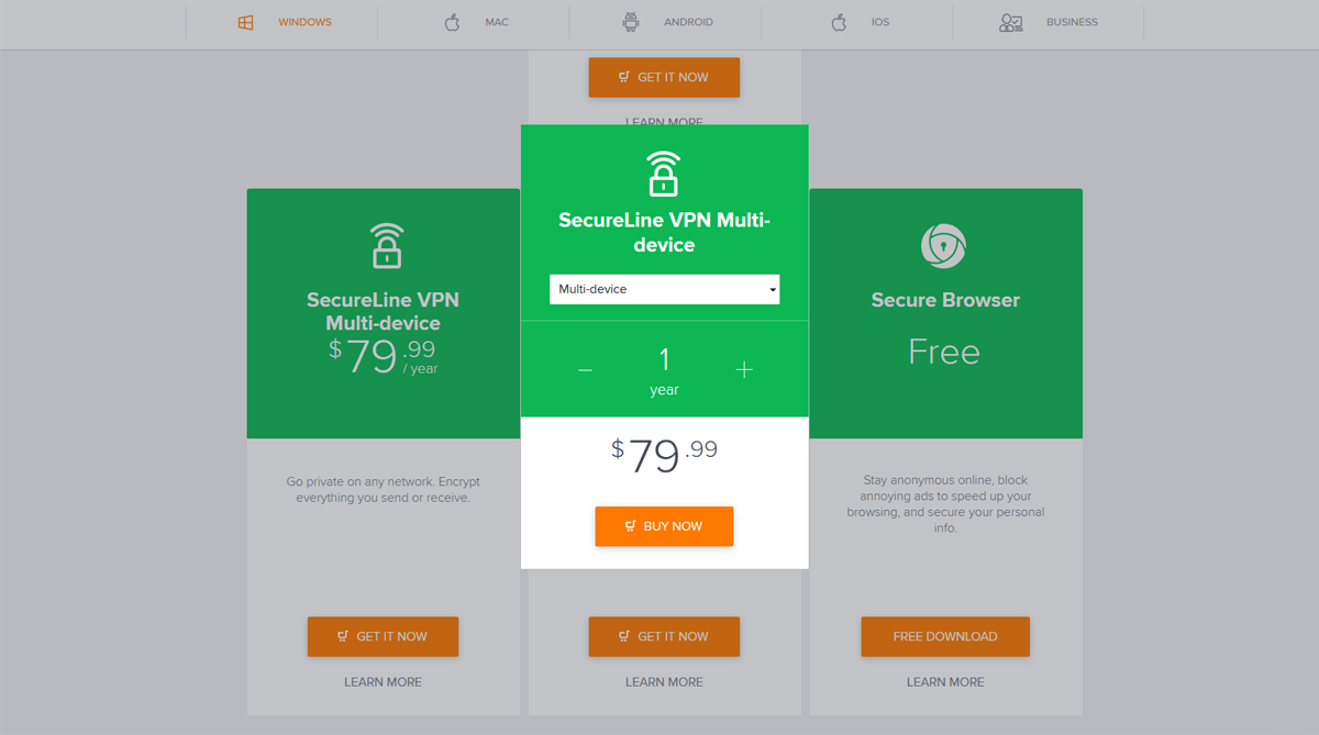 Avast SecureLine VPN - Any Good? In-Depth Review