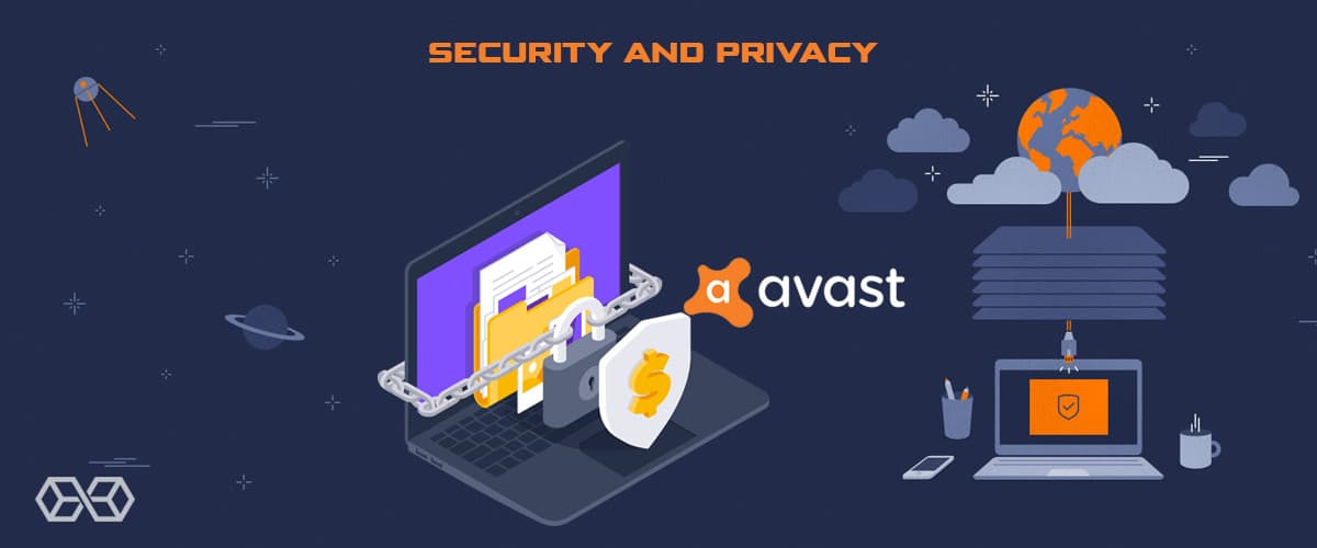 Security and Privacy Avast