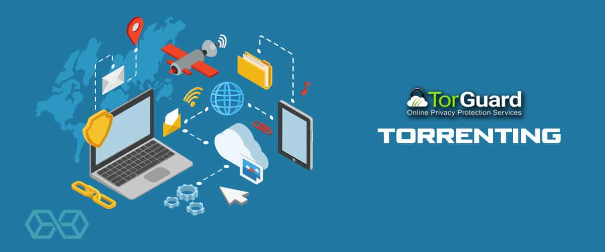 Torrenting - Source: Shutterstock.com