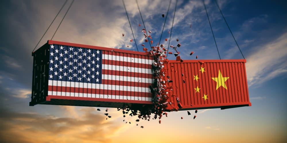 'สงครามการค้าจีน-สหรัฐฯ หนุนให้ราคา Bitcoin พุ่งขึ้น' ซีอีโอ Digital Currency Group กล่าว