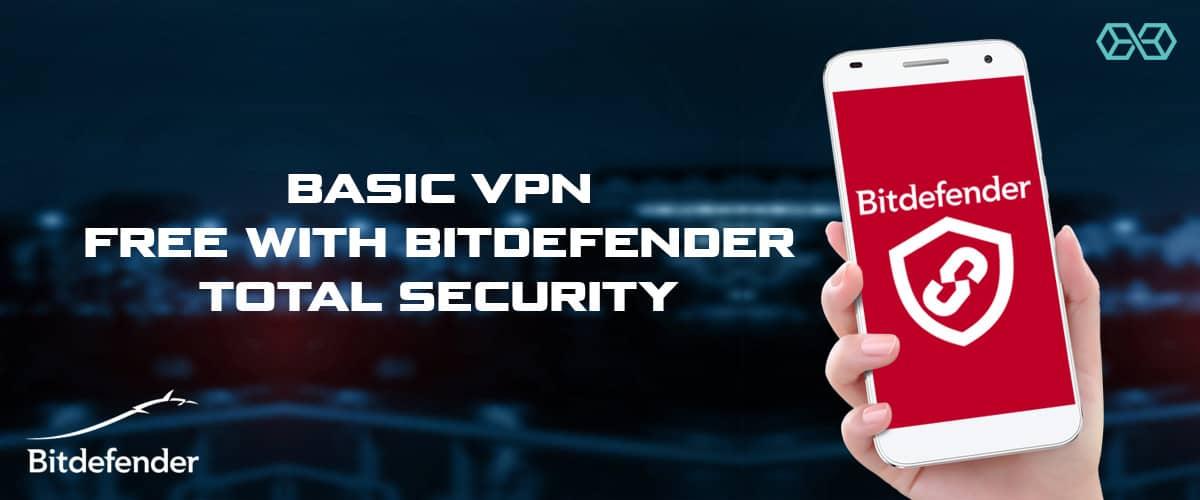Basic VPN