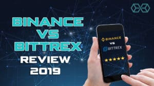 Binance vs. Bittrex Review 2019
