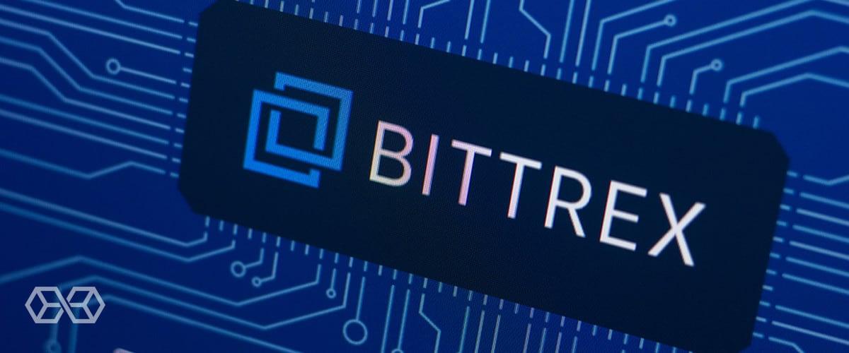 Bittrex - Source: Shutterstock.com