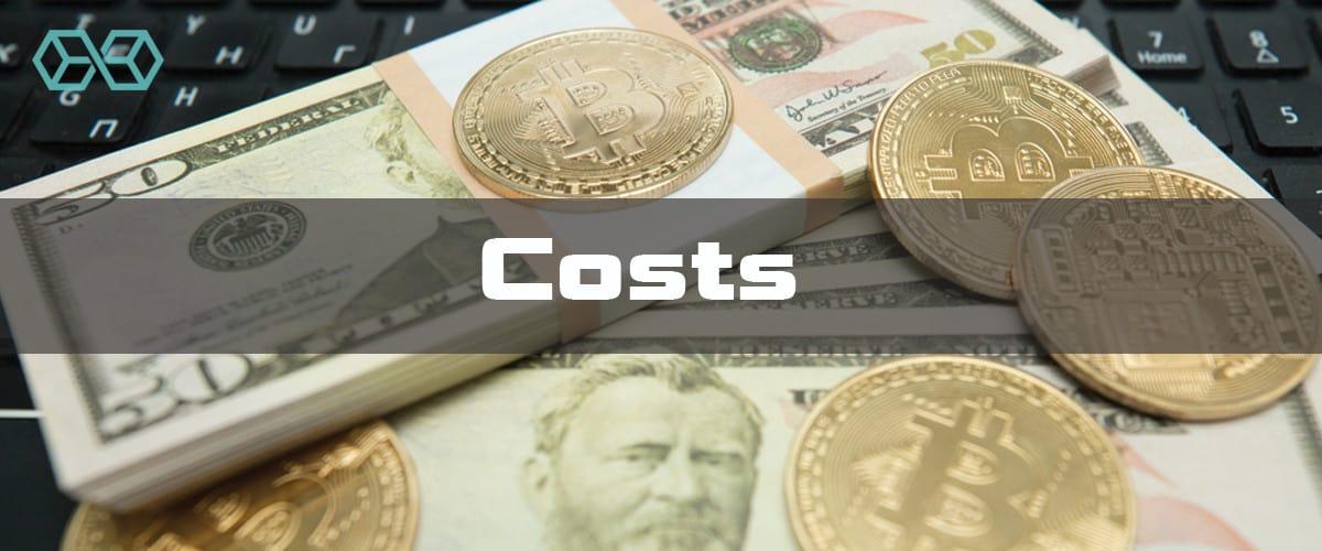 Costs - Source: Shutterstock.com