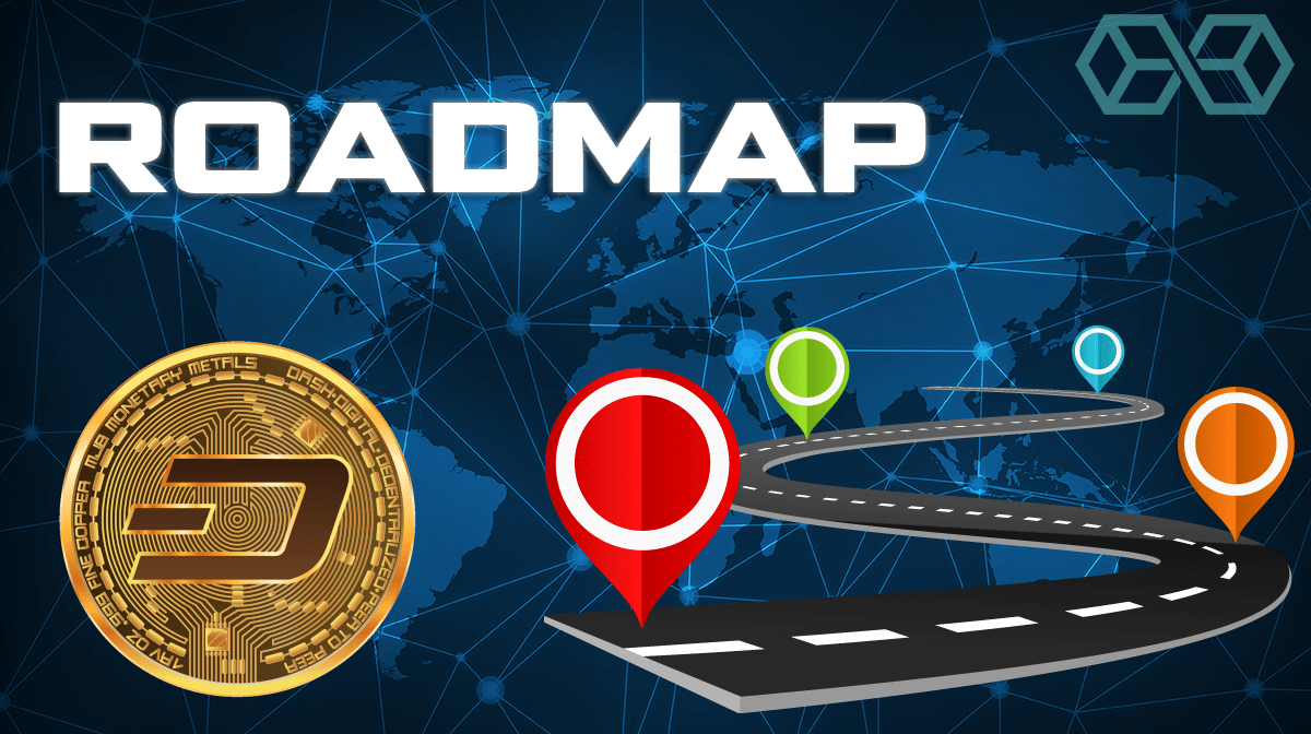 Dash's Roadmap