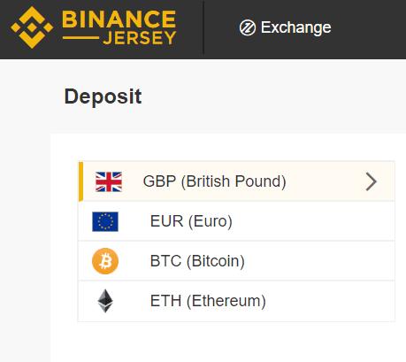 Deposit Assets