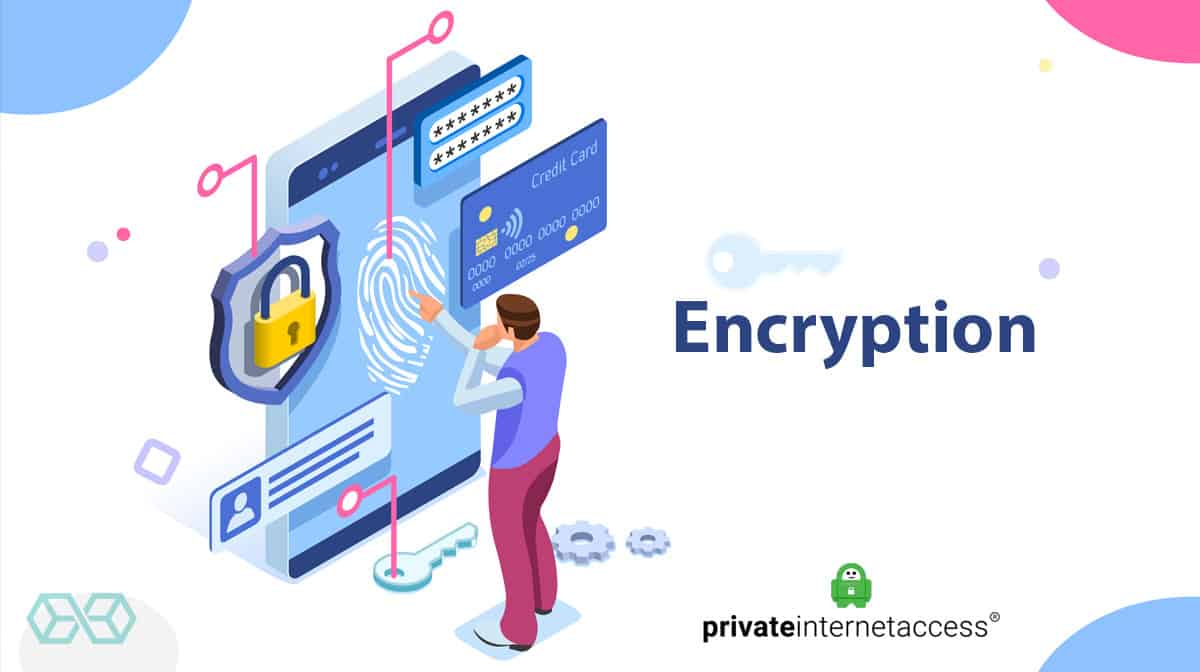 Encryption(PIA) - Source: Shutterstock.com