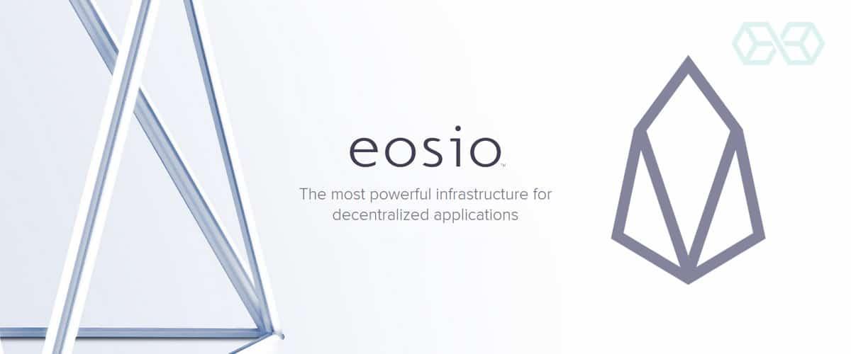 eosio - Blockchain software architecture