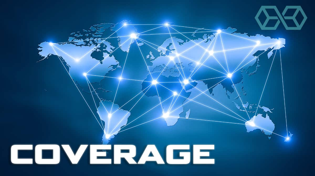 Global Coverage