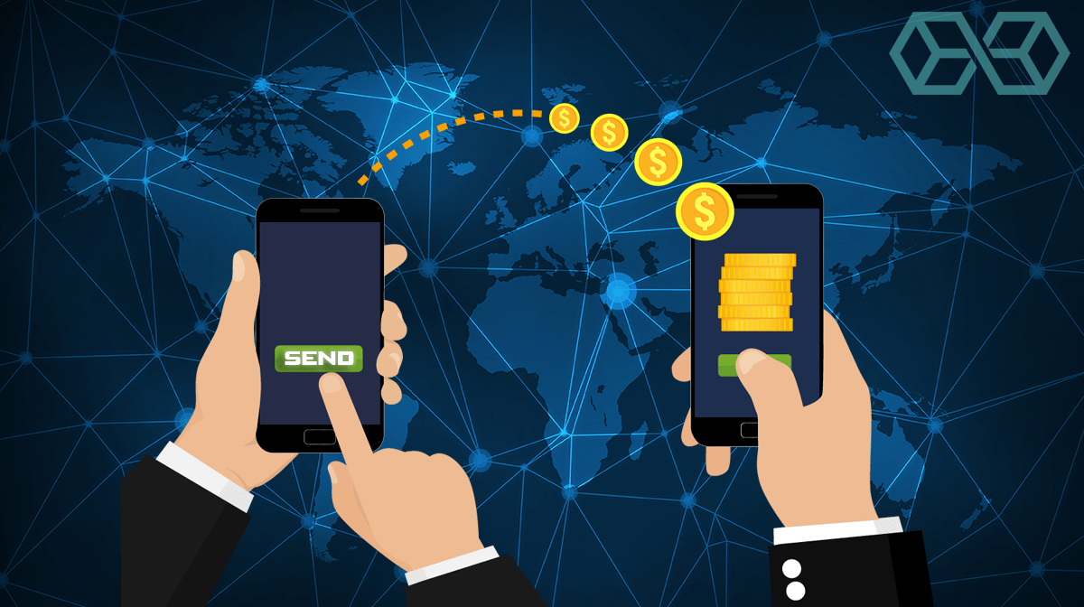 How can I send and receive Bitcoin?