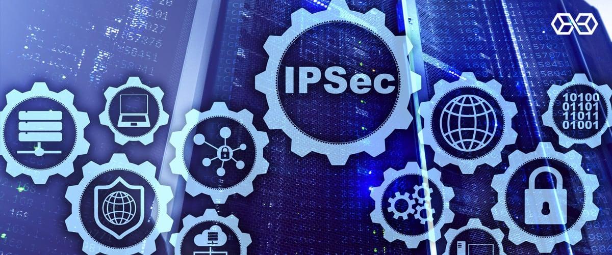 IPsec - Source: Shutterstock.com