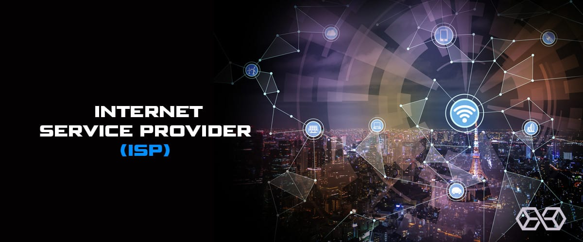 Internet Service Provider(ISP) - Source: Shutterstock.com
