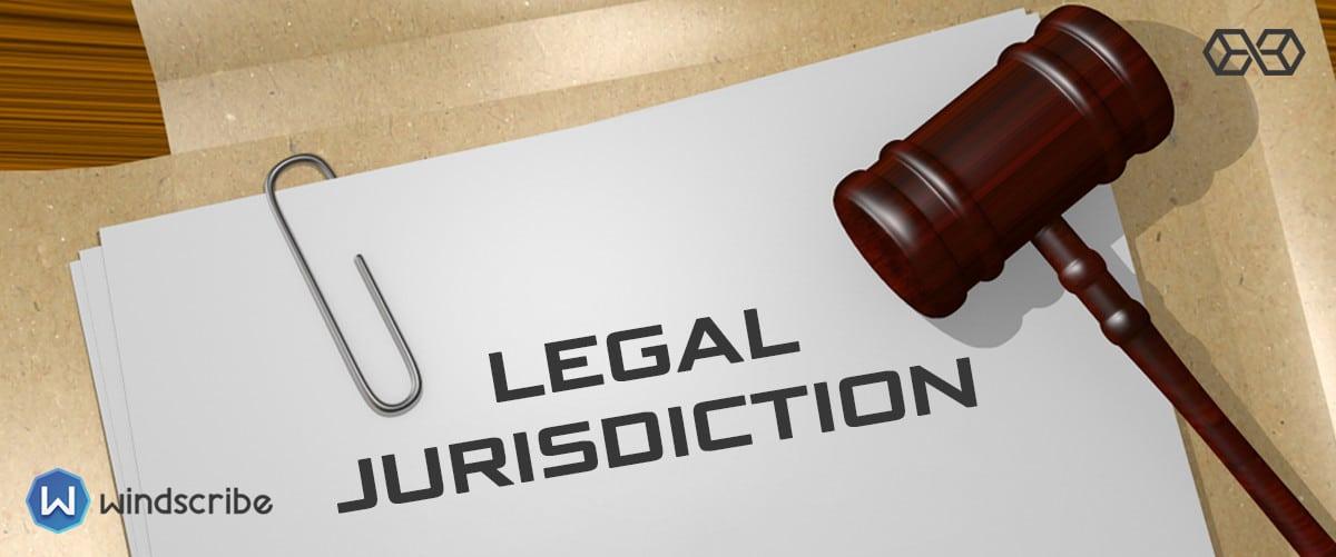 Legal Jurisdiction - Source: Shutterstock.com