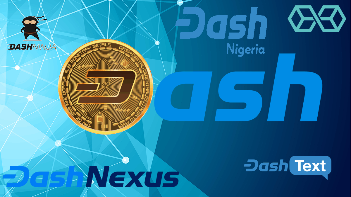 Organizations funded by Dash