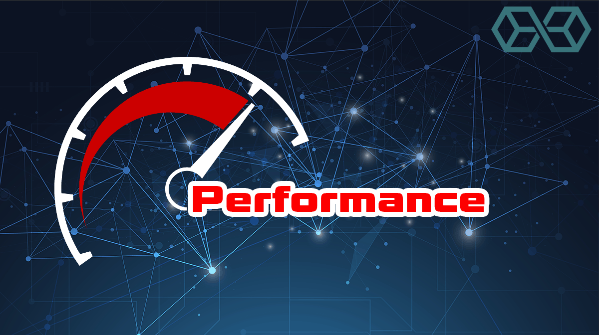 Performance/Speed
