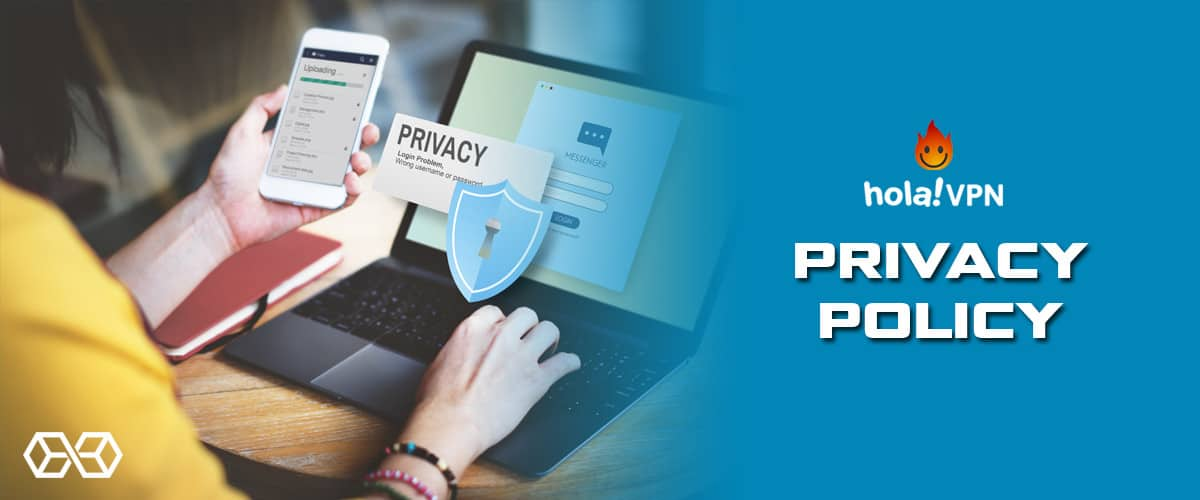 Privacy policy - Hola VPN - Source: Shutterstock.com
