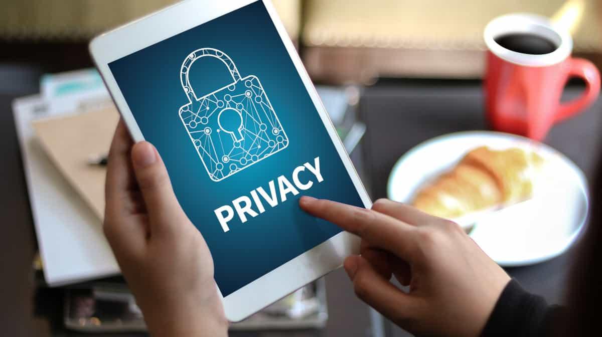 Privacy – Source: ShutterStock.com