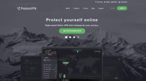 ProtonVPN - Source: protonvpn.com