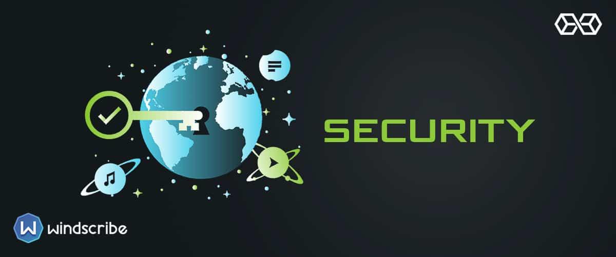 Security - Windscribe.com