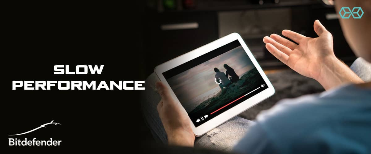 Slow Performance - Source: Shutterstock.com