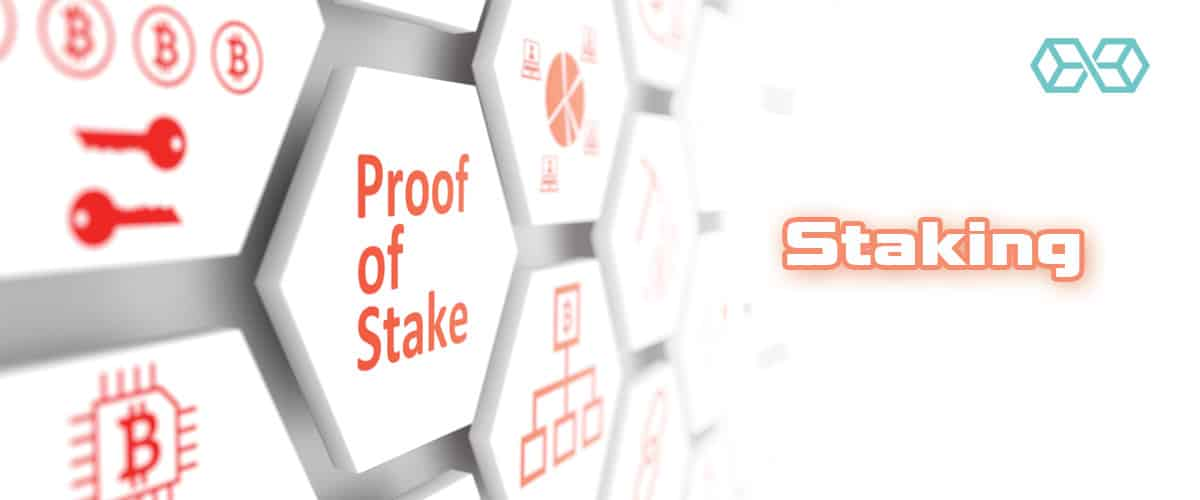 Staking - POS - Source: Shutterstock.com