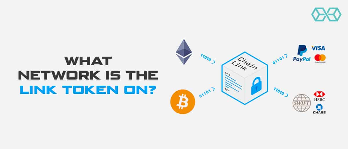 What network is the LINK token on?