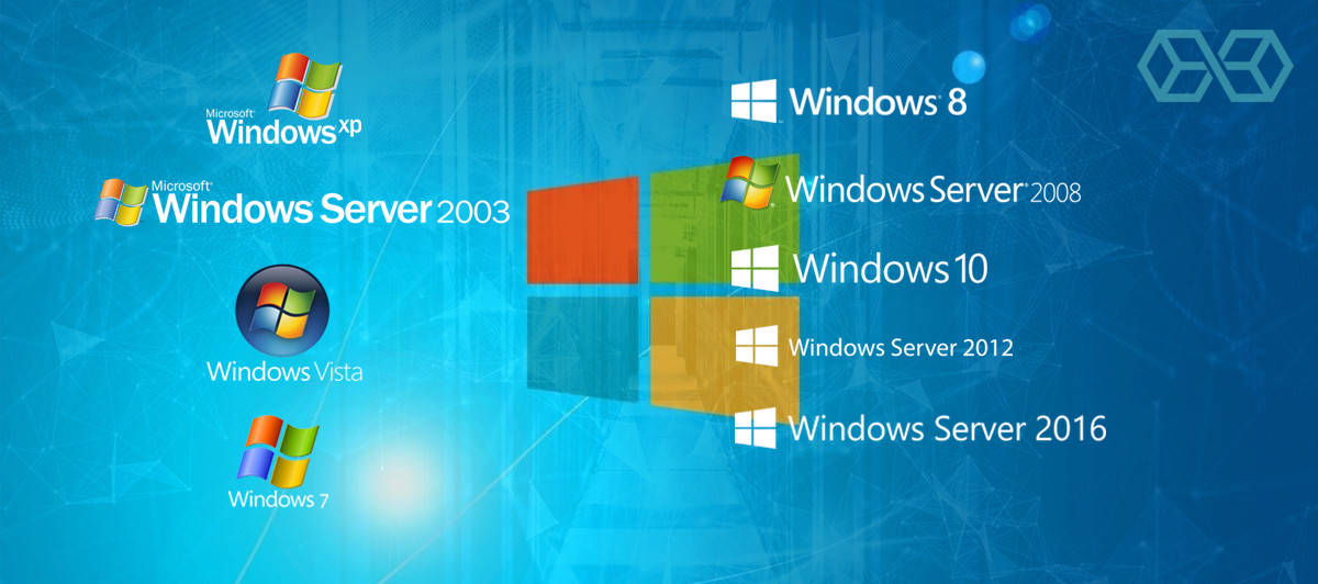 Windows Operating System - Source: microsoft.com