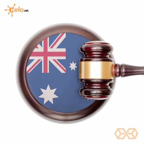 Australian Jurisdiction