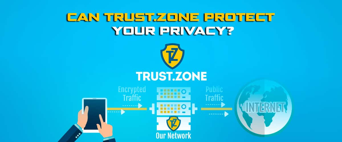 Can Trust.zone Protect Your Privacy?