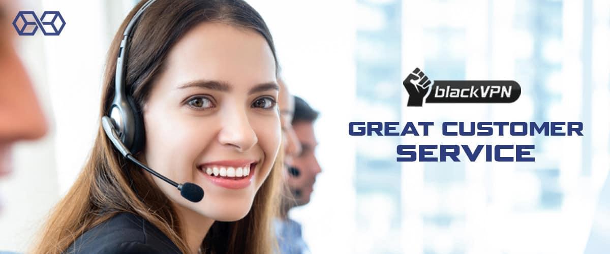 Great Customer Service - Source: Shutterstock.com