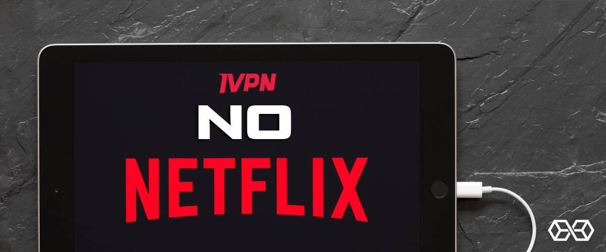 No Netflix - Source: Shutterstock.com