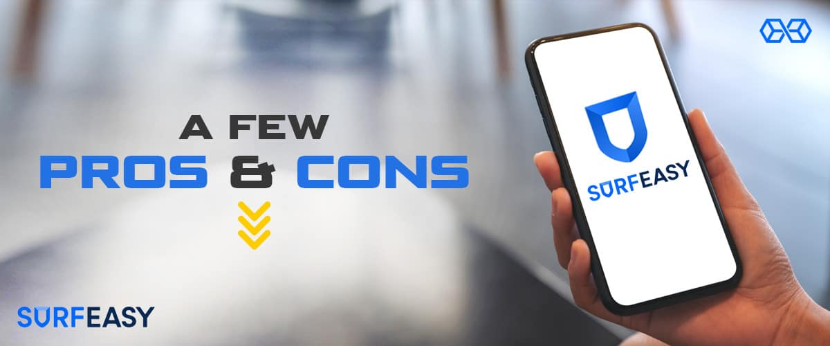 A Few Pros and Cons