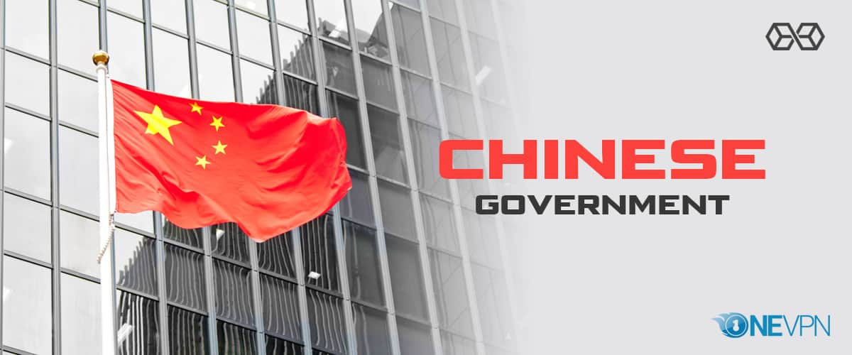 Chinese Government - Source: Shutterstock.com
