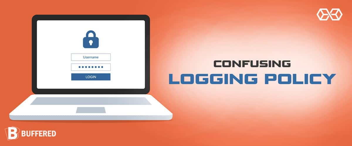 Confusing Logging Policy