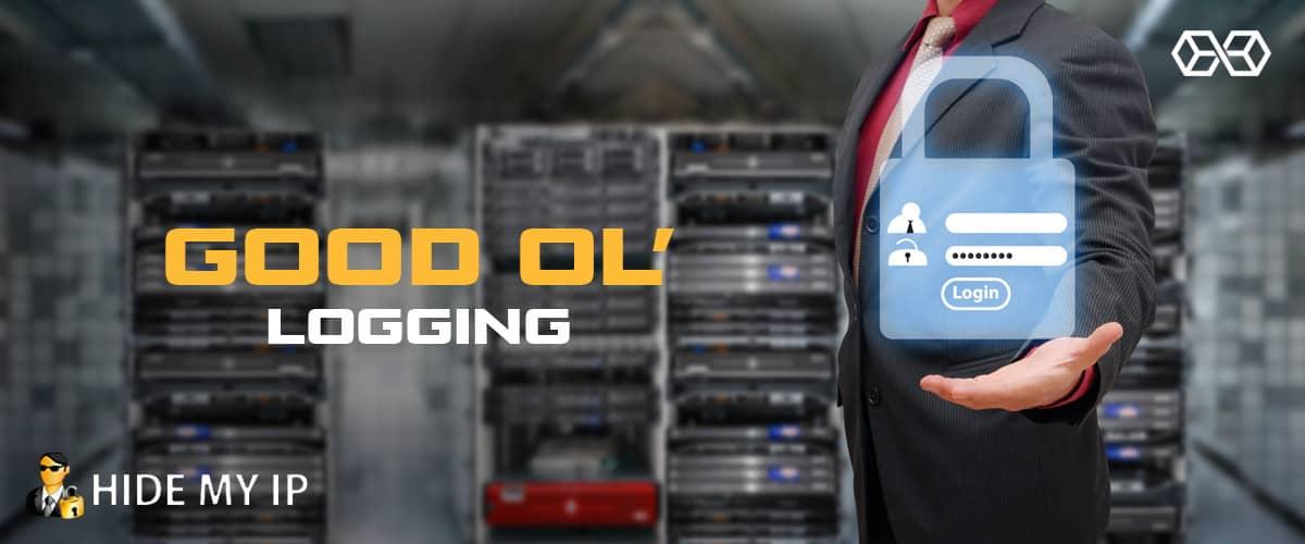 Good Ol' Logging - Source: Shutterstock.com