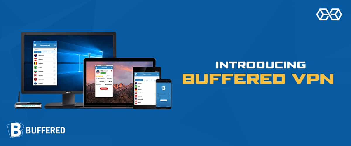 Introducing Buffered VPN