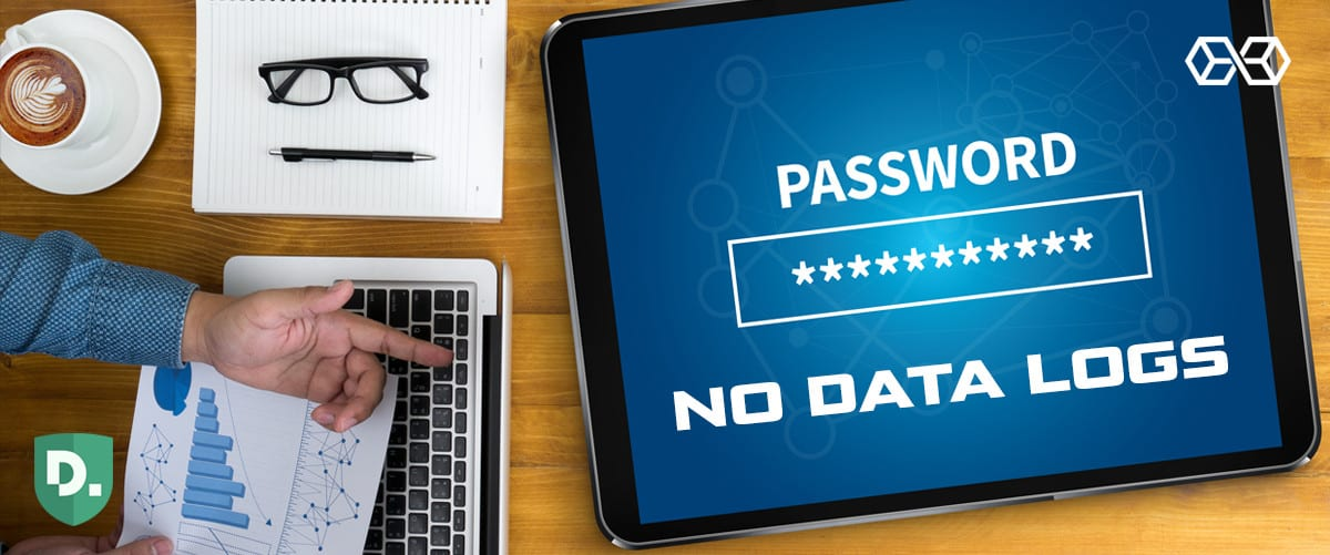 No Data Logs - Disconnect VPN