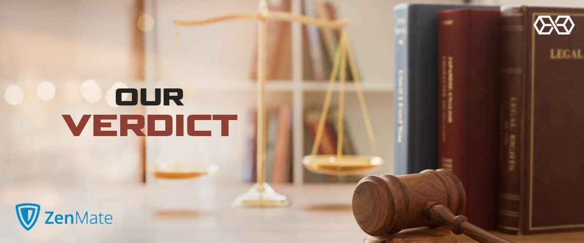 Our Verdict