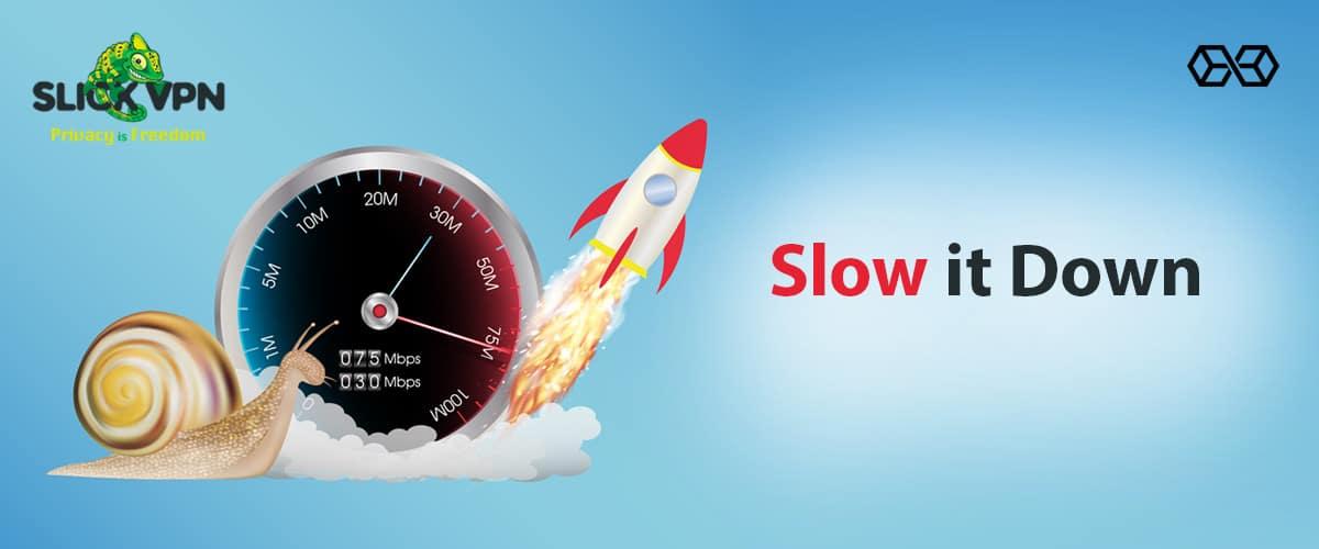 Slow it Down - Source: Shutterstock.com