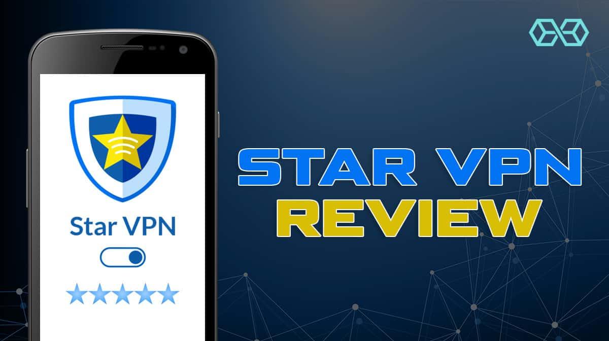 Star VPN Review