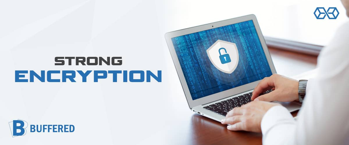Strong Encryption
