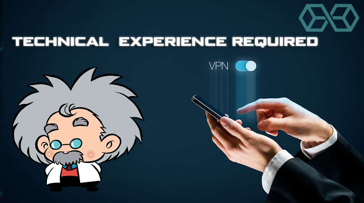 Technical Experience Required